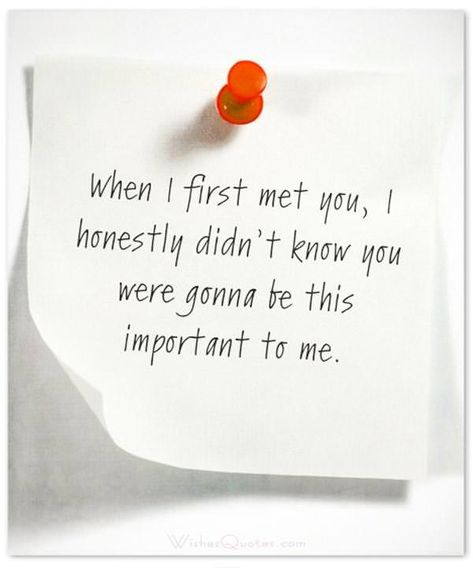 Adorable Image with Love Quotes for Him