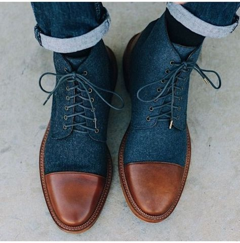 Mens Fashion Shoes, Sneakers Fashion, Fashion Clothes For Men, Mens Office Fashion, Dress Fashion, Women's Shoes, Shoe Boots, Shoes Men, Footwear Shoes