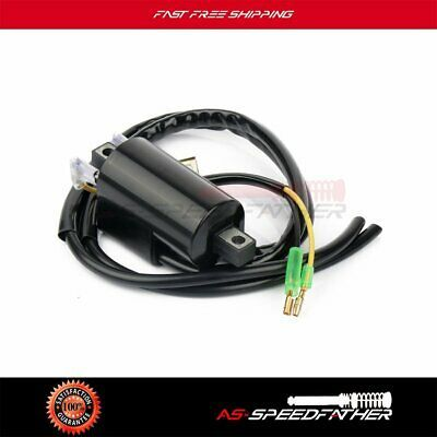 Details About New Ignition Coil Fits Ski Doo Summit 670 1995 1997 Atv In 2020 Ignition Coil Atv Things To Sell