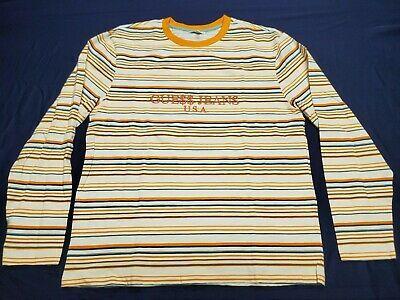 Guess x Asap Rocky T shirt