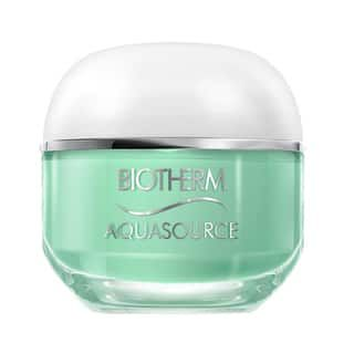 Pin By Kath S Reviews On Complexion Biotherm Aquasource Biotherm Moisturizer Cream