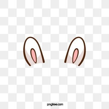 Easter Bunny Ears Png Easter Bunny Silhouette Svg Transparent Png Is Pure And Creative Png Image Upl Bunny Silhouette Easter Bunny Ears Easter Bunny Cartoon