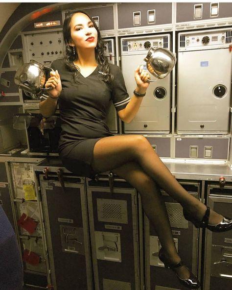 crewlife Gorgeous @skygirl_natalia...