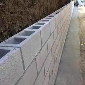 Retaining Wall Gallery Alpha Structural Inc In 2020 Concrete Retaining Walls Retaining Wall Retaining Wall Design