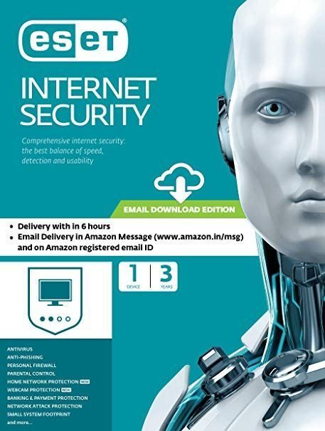 Eset internet security 12 license key 2019 x86/64 v 12 1 34 0