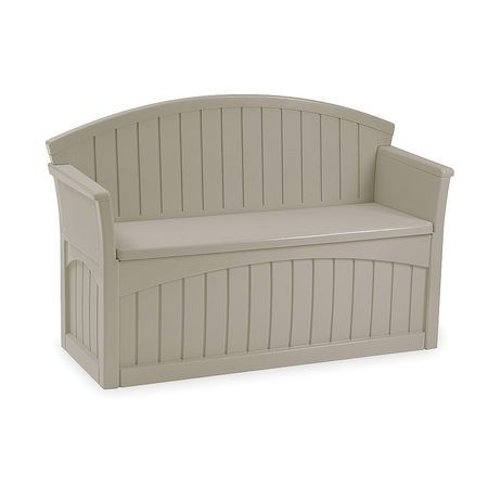 Resin Patio Storage Bench Homedecor Patio Storage Outdoor Storage Bench Patio Storage Bench