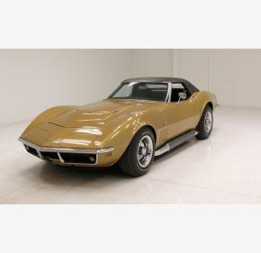 Chevrolet Corvette Classics For Sale Classics On Autotrader In 2020 Chevy Corvette For Sale Chevrolet Corvette Corvette