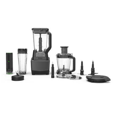 Ninja Ninja Smart Screen Kitchen System Blender With Freshvac
