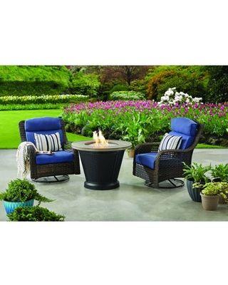 a3a915b159d52fde8520f6f700622e1e - Better Homes And Gardens Fire Pit Ideas