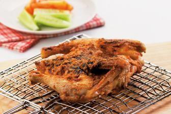 Ayam Pukang Resep Makanan Makanan Ayam Panggang