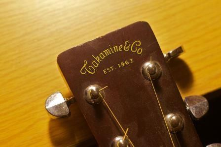 Takamine Serial Numbers What They Can Tell You And How To Decode Them Guitar Told You So True Stories