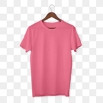 Download Pink T Shirt Mockup T Shirts Mens White Png Transparent Clipart Image And Psd File For Free Download Shirt Mockup Purple T Shirts Pink Tshirt