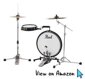 Small Drum Kits for Adults | Small Drum Kits for Adults