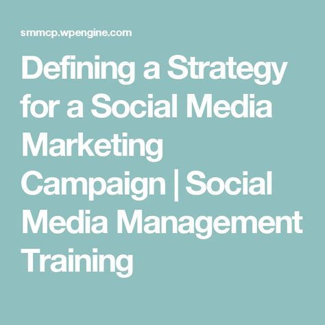 Social Media Management Certificate Training Website at NCSU TTS - certificate for training