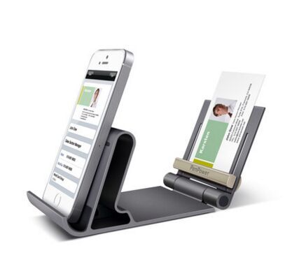 Business Card Scanner Populära Iphone Kort Skanner Iphone