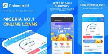 Palm Credit App Online Instant Easy Loan With Palmcredit In 2020 No Credit Loans Best Money Making Apps Easy Loans
