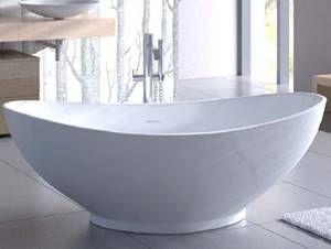 Americh Athens Tub Rc2203 Freestanding Soaking Bathtub With