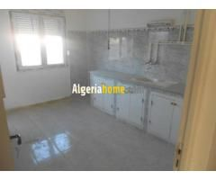 Vente Appartement F3 Relizane Relizane Appartement F3 Vente Appartement Et Appartement