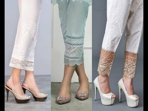 Top Stylish Women's Pants Trousers Designs 2019// Latest Fashion Trends #asiandress #banquetdresses #bohemianfashion #bridesmaiddresses #burgundydress #clothes #clotheswomens #clothingdresses #cutefashion #designs #dressdress #dresspatterns #dresssequins #fabulousfashion #falldressidea #fashion #fashioneditorials #fashionshort #formaldress #galladress #görüntülütelefon #hosieryfashion...