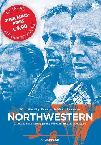 Northwestern | Mark Sundeen mit Sig Hansen