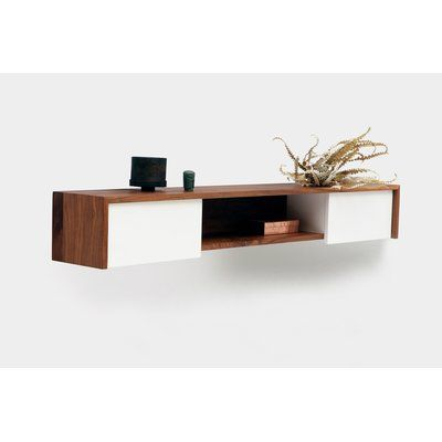 Artless Thn K2 Wall Shelf Wall Shelves Floating Wall Shelves Living Room Tv Wall