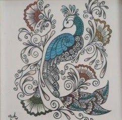 Paling Populer 23 Contoh Gambar Dekoratif Yang Mudah 850 Gambar Dekoratif Hewan Yang Mudah Gratis Terbaik Lukisan Dekoratif Burung Beo Ca Di 2020 Gambar Seni Hewan