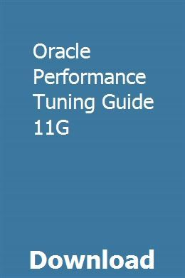 Oracle sql tuning steps.