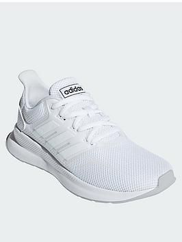 Adidas, White sneaker, Childrens shoes