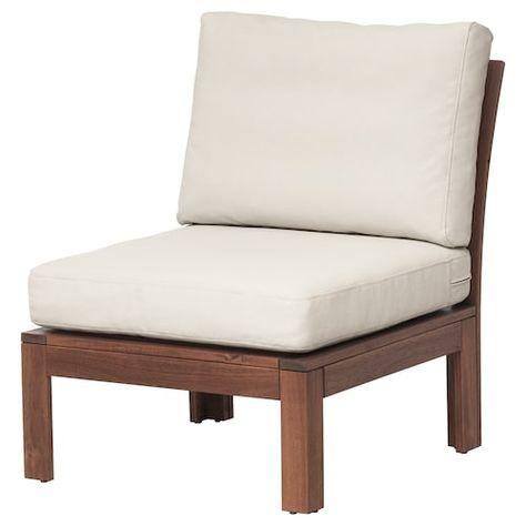 Sedie Da Esterno Legno.2 X Sedia Da Giardino Giardino Poltrona Lounge Poltrona Sedia Da