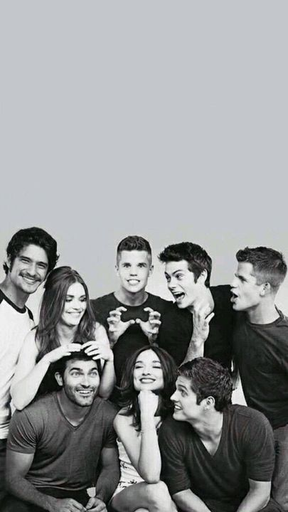 Teen Wolf Scott, Stiles Teen Wolf, Teen Wolf Boys, Isaac Teen Wolf, Teen Wolf Allison, Teen Wolf Derek Hale, Teen Wolf Dylan, Tyler Posey Teen Wolf, Teen Wolf Actors