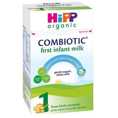 The Best Organic Baby Cow Milk Formula California City Organic Baby Formula Baby Formula Hipp Organic