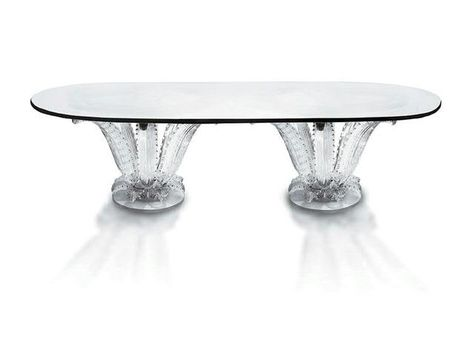 Discover All Lalique Tables On Lalique.com. Lalique Crystal Tables, Desks,  Consoles, Side Tables U0026 Bedsides Tables For Luxury Interiors | Pinterest