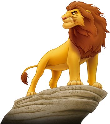 Simba Gallery Lion King Pictures The Lion King Characters Lion King Drawings