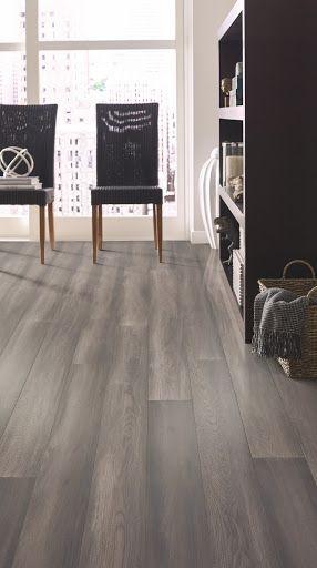 Love The Luxe Look Of Hardwood Floors But Afraid Traditional Ones Won T Be Conducive To Your Pet Loving Lifestyle In 2020 Flooring Waterproof Hardwood Hardwood Floors