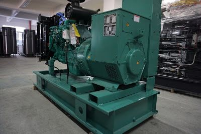 Diesel Generator Set Security Information Diesel Generators Electric Generator Diesel
