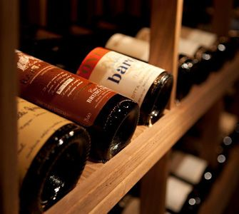 100 Best Wine Restaurants 2012 – Quince in San Francisco