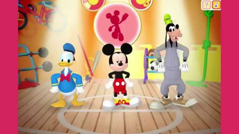 Watch Mickey Mouse Clubhouse Full Episodes Games TV ...