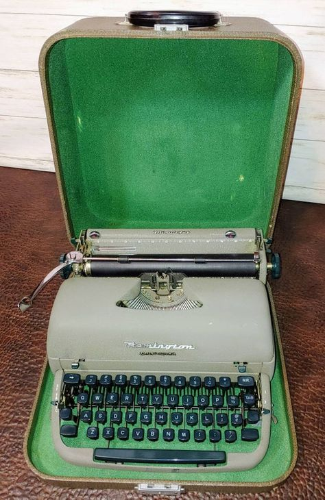 List of remington typewriter vintage ideas and remington
