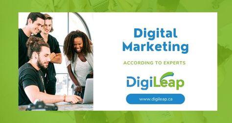 Digital Marketing According to Experts