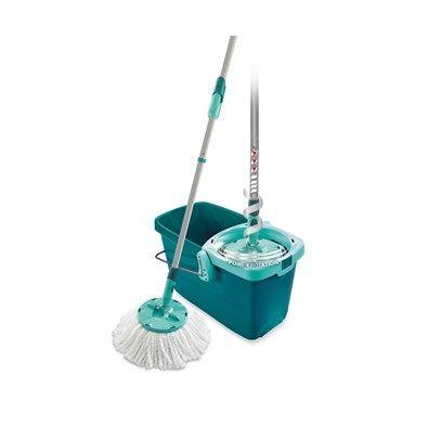 Leifheit Clean Twist Mop Felmososzett Takaritas Vodor Egyszeru