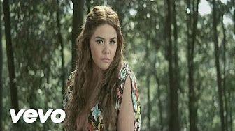 Natalia Jiménez - Creo en Mi - YouTube