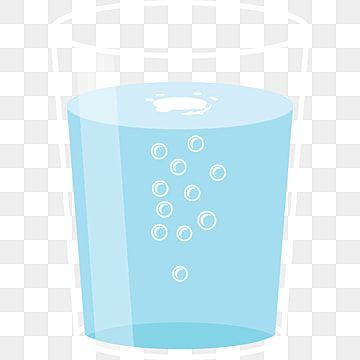 Water Spray In The Cup Water Clipart Cup Clipart Water Spray Png And Vector With Transparent Background For Free Download Gelembung Kartun Minuman