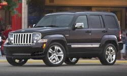 Awesome 2012 Jeep Liberty Gas Mileage