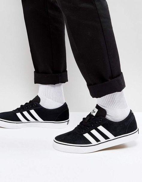 elige el más nuevo belleza sitio autorizado Adidas Skateboarding adidas Skateboarding Adi-Ease Sneakers In ...