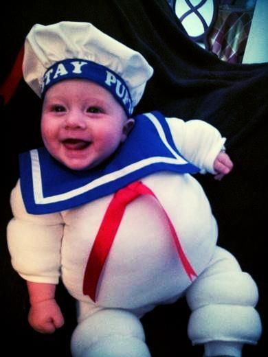 kids halloween costumes marshmallow man too funny pinterest marshmallow halloween costumes and costumes - Funniest Kids Halloween Costumes