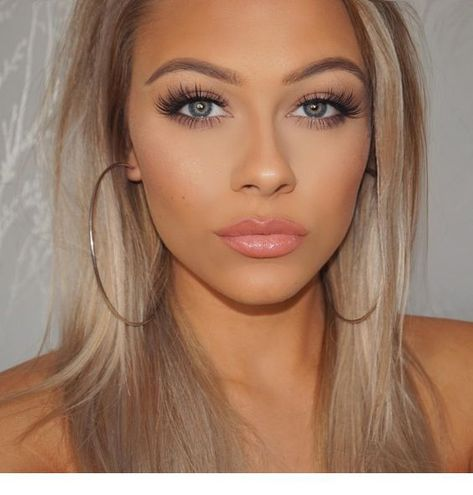 Awesome makeup to try - Miladies.net
