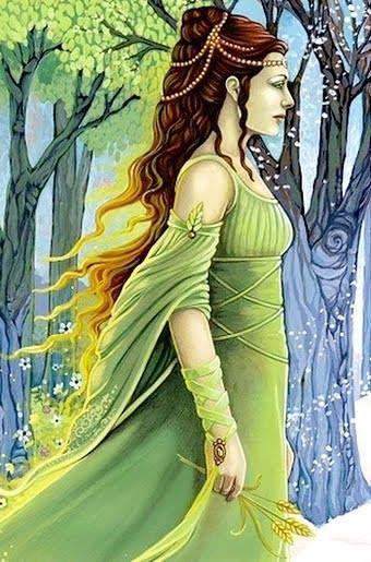 Mitologia Grega Mitologia Grega Deuses Celtas E Mitologia