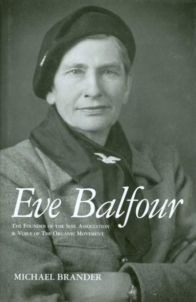 Lady Eve Balfour