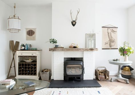 Come Together - A Creative Director's Dreamy Modern Farmhouse - Photos