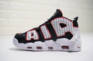 Nike Air More Uptempo Online Nike Air More Uptempo Bianca